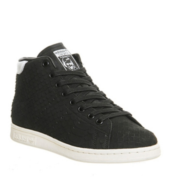 adidas Shoes - Adidas Stan Smith Mid Shoes